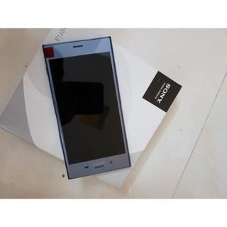điện thoại Sony Xperia Xz1 ram 4G 64G mới zin Chính Hãng thumbnail
