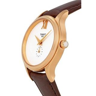 Đồng hồ nữ TISSOT T103.310.36.033.00 thumbnail