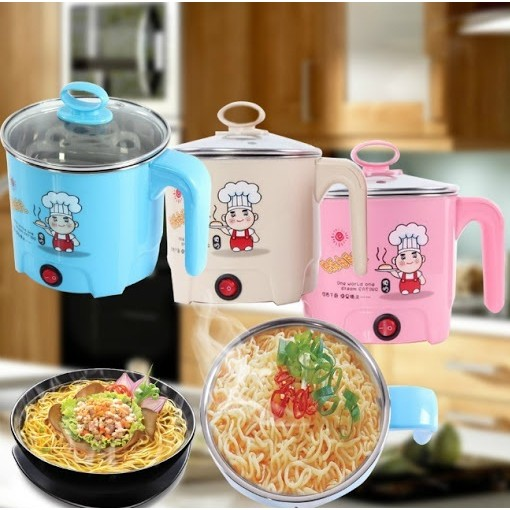 Ca nấu mì / Nồi lẩu mini siêu tốc Siêu tiện lợi - 3582612 , 1048435496 , 322_1048435496 , 160000 , Ca-nau-mi--Noi-lau-mini-sieu-toc-Sieu-tien-loi-322_1048435496 , shopee.vn , Ca nấu mì / Nồi lẩu mini siêu tốc Siêu tiện lợi