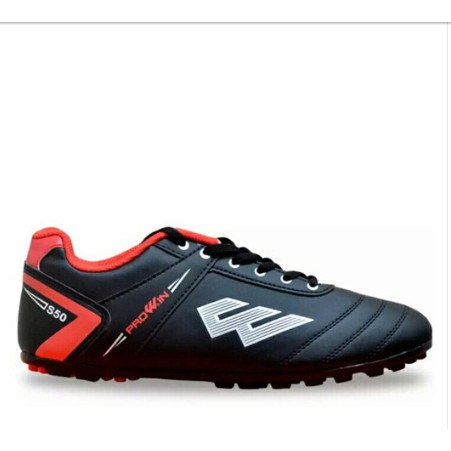 [SIÊU RẺ] Giày đá bóng Prowin S50 đen - nhà phân phối chính từ hãng