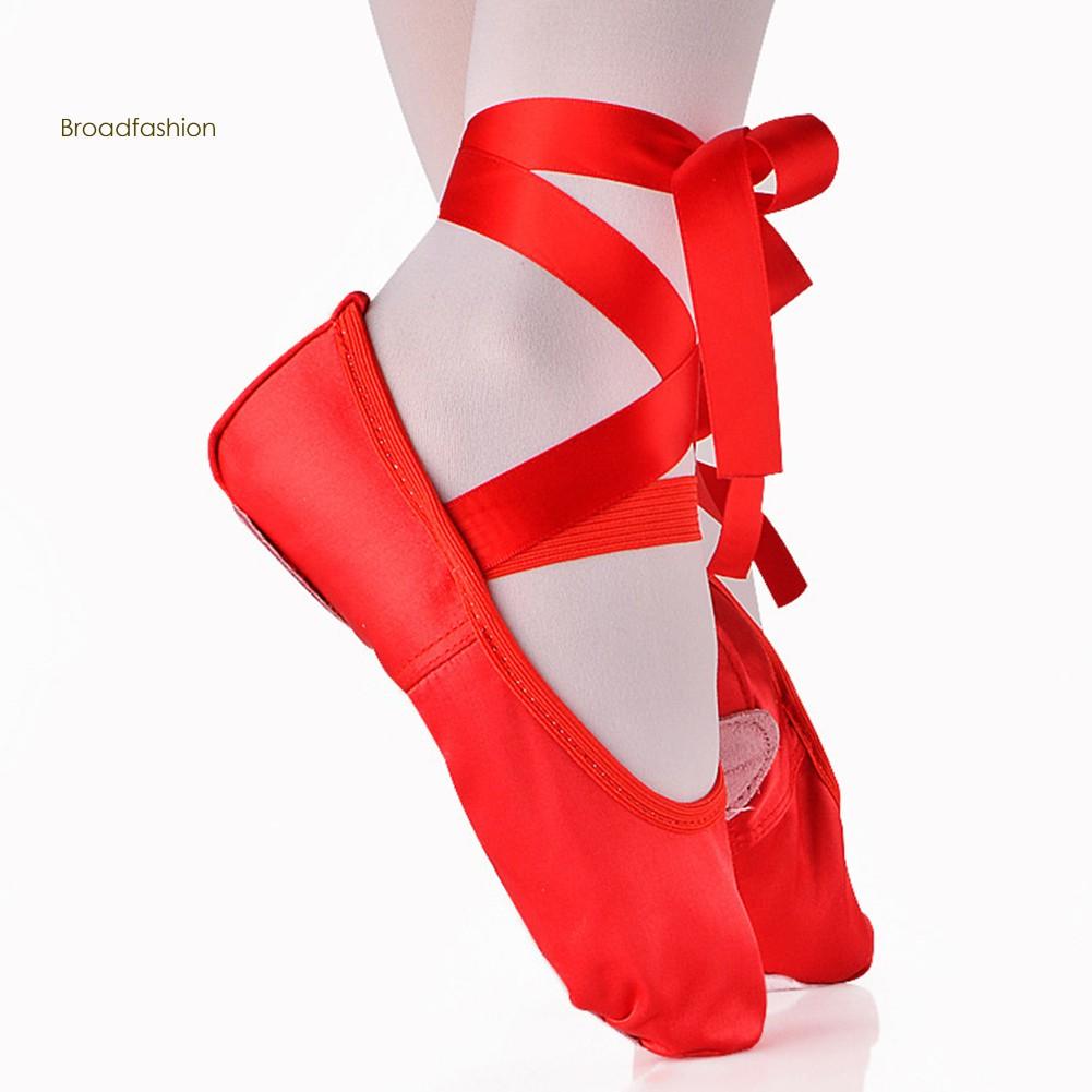 Giày Yoga Nữ Đế Mềm Thời Trang