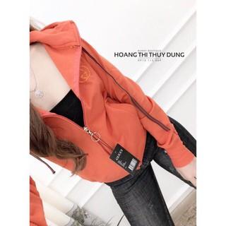Áo khoác nữ Gucc da cá thêu hàng đẹp|Áo khoác nữ|Áo khoác của nữ|Áo khoác da cá|Áo khoác da cá nữ|Áo khoác nữ da cá