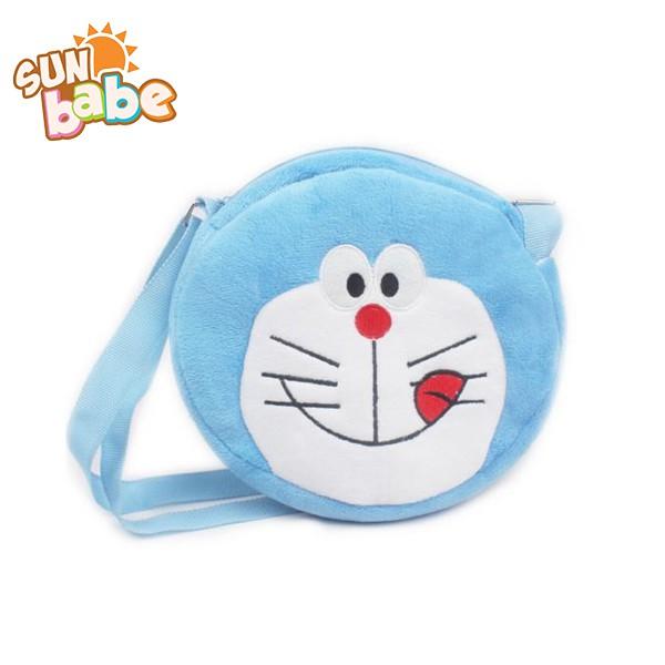 Túi đeo chéo hình thú bông cho bé mẫu giáo (nhiều mẫu)