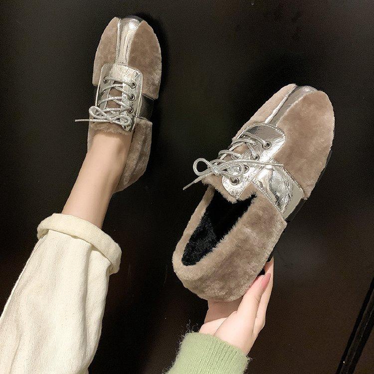 Giày thể thao phong cách Hàn Quốc năng động trẻ trung dành cho nữ