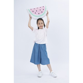 IVY moda áo thun bé gái MS 57G0520