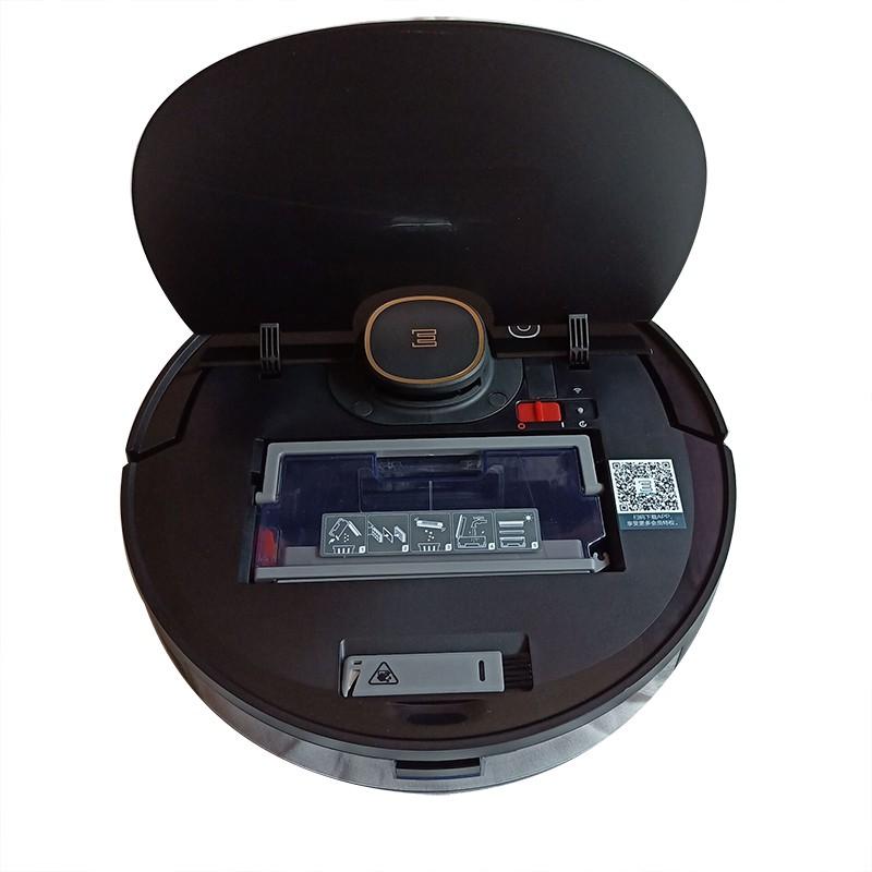 Robot Hút Bụi Lau Nhà Ecovacs Deboot T5 MAX, Phiên Bản Mới, Ổn Định Hơn, Bảo Hành 12 Tháng