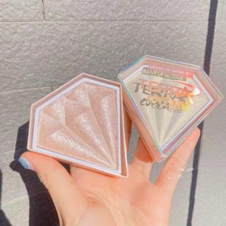 Phấn bắt sáng kim cương :gem: IMAN Terra