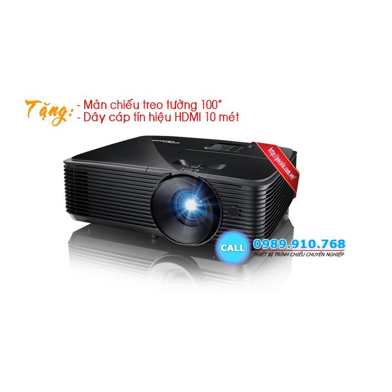 Máy chiếu Optoma XA510_Chính hãng 0989.910.768 Giá chỉ 8.500.000₫