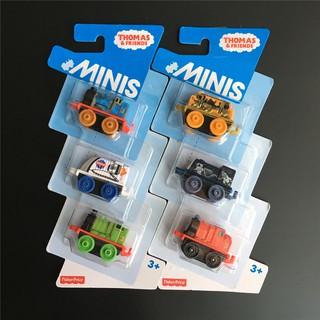 Set Mô Hình Tàu Hỏa Mini