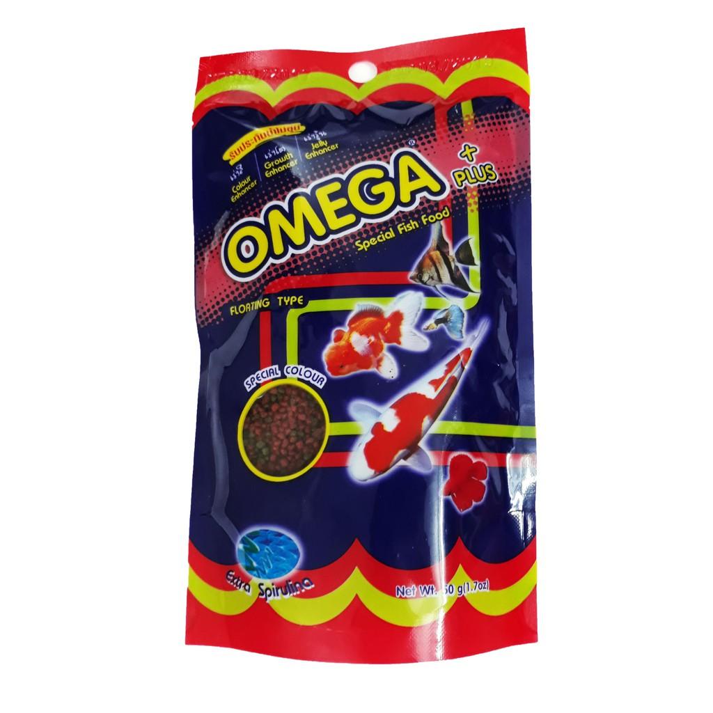 Thức Ăn Cá Omega (Viên Nhỏ) 50g - Cám Cá Cảnh - 3088448 , 1128076224 , 322_1128076224 , 13000 , Thuc-An-Ca-Omega-Vien-Nho-50g-Cam-Ca-Canh-322_1128076224 , shopee.vn , Thức Ăn Cá Omega (Viên Nhỏ) 50g - Cám Cá Cảnh