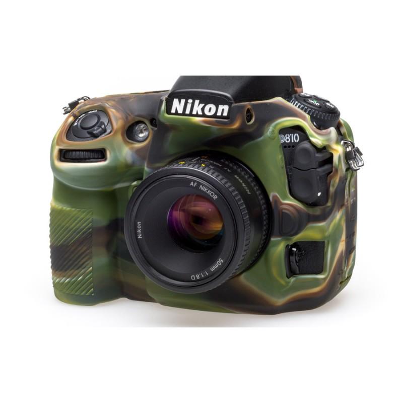 Easycover cho máy ảnh Nikon D810