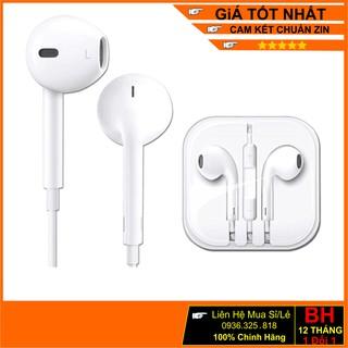 Tai Nghe iphone 6s , 6 chính hãng apple zin tương thích cho ip6/ip6s/ip6spl/ip6pl giá rẻ bảo hành 1 năm freeship FS50k