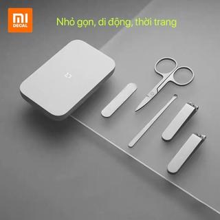 ( ) Bộ dụng cụ làm móng đa năng Mijia Xiaomi ( 5 loại ) thumbnail