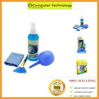 Bộ vệ sinh máy tính, laptop 4 món TIKA 555 thumbnail
