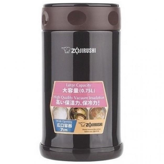 Bình ủ cháo Zojirushi SW-FCE75-TD