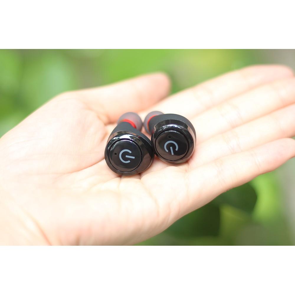 [KM KHỦNG] CẶP TAI NGHE BLUETOOTH SD-G6 - NHỎ GỌN - ÂM THANH SỐNG ĐỘNG CỰC HAY - GIÁ RẺ