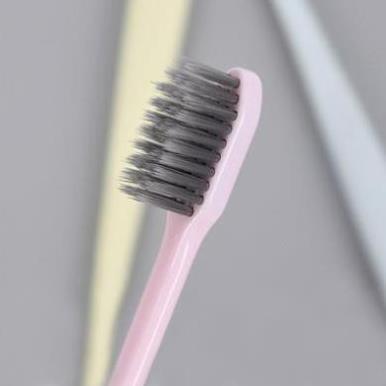 Bàn chải đánh răng ♥️FREESHIP♥️Set 4 bàn chải đánh răng muji, hàng xuất nhật - công nghệ nano