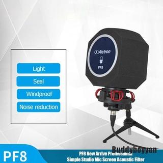 Micro Alcron Pf8 Chuyên Dụng Cho Phòng Thu Âm