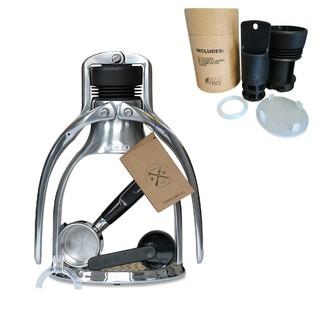 Máy pha cafe Espresso ROK GC