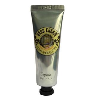 Kem dưỡng da tay Organia Hand Cream Olive&Shea Butter 50g