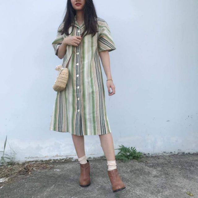 Váy sọc