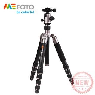 [Mã 1010ELSALE hoàn 7% đơn 300K] Chân máy ảnh Tripod Mefoto A2350SQ2 chính hãng Benro thumbnail