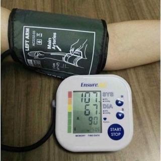 Máy đo huyết áp điện tử bằng bắp tay ensure