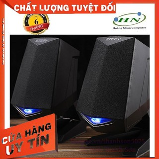 Loa vi tính 2.0 Ezeey A4 Âm thanh hay sử dụng cổng USB nguồn 5V - Vi Tính Thanh Sơn thumbnail