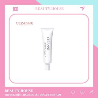 Kem dưỡng mắt - giúp nâng cơ và chống lão hóa cho vùng da mắt.- Cezanne - Moisture Rich Essence Eye Cream - 17 gr thumbnail
