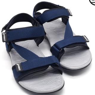 [Mã MABRMALL10 hoàn 10% đơn 150K tối đa 30K xu] Giày sandal nam cao cấp thời trang Everest A578 thumbnail