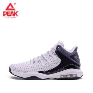 [Mã MABRHV229 giảm 10% đơn 500k] Giày bóng rổ Peak Basketball DA920001 Trắng Đen thumbnail
