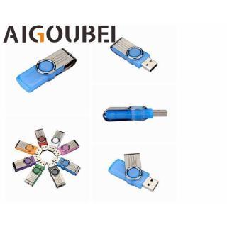 Ổ đĩa flash USB DT101 OTG 16GB 64GB Xoay Pendrive cho Android