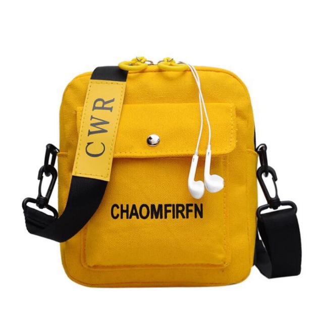 Túi đeo chéo CHAOMFIRFN TV16