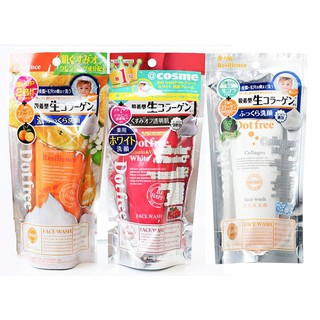 Sữa rửa mặt Dotfree Collagen tươi - Nhật Bản thumbnail