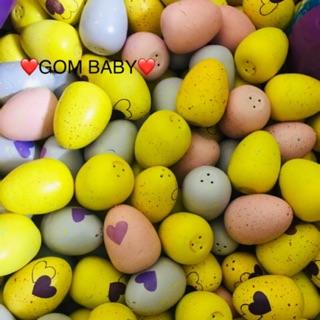 Bộ 10 Trứng Hatchimals Trơn S1234 Rẻ Vô Địch