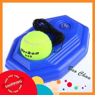 [SIÊU GIẢM GIÁ] Bộ đồ chơi đánh Tennis tại nhà cho bé Ms-18 cao cấp