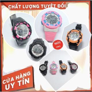Đồng hồ trẻ em BEITA thông minh , đo bước chạy, dây nhựa mềm ,chống nước