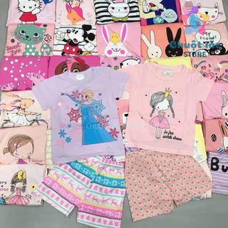 bộ xuất Hàn cho bé gái từ 26–>30 kg