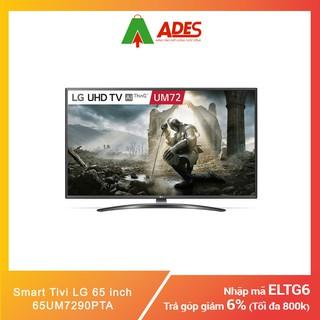 Smart Tivi LG 8K 75 inch 75SM9900PTA | Chính hãng, Giá rẻ