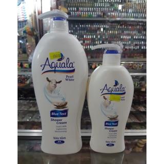 Sữa tắm Aquala 650ml-1,2l thumbnail