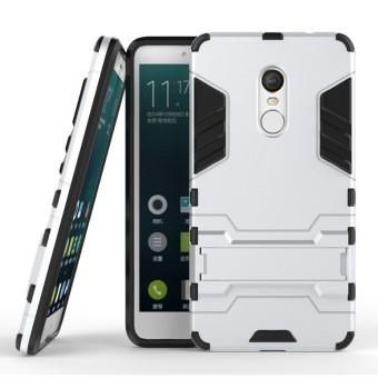 Ốp lưng chống sốc Iron Man dành cho Xiaomi Redmi Note 4 và note 4X (Bạc) - 14651966 , 883210958 , 322_883210958 , 99000 , Op-lung-chong-soc-Iron-Man-danh-cho-Xiaomi-Redmi-Note-4-va-note-4X-Bac-322_883210958 , shopee.vn , Ốp lưng chống sốc Iron Man dành cho Xiaomi Redmi Note 4 và note 4X (Bạc)