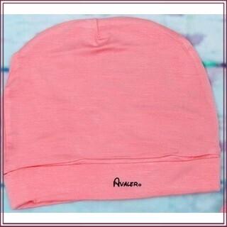 (Hàng Tốt) Bộ 2 nón sợi tre Avaler cho bé 1-6 tháng tuổi siêu xinh