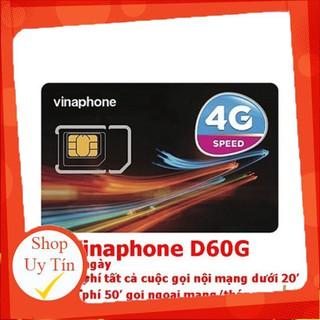 SIM 4G VINA VD89, VD149 TRỌN GÓI 12 THÁNG KHÔNG NẠP TIỀN – 4GB/NGÀY – 120GB/THÁNG DATA TỐC ĐỘ CAO