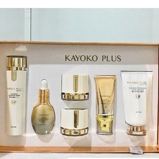 Bộ Kayoko Plus+ 6 món mới 2020 nội địa Nhật bản thumbnail