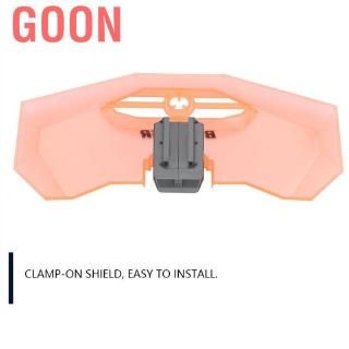 Goon Accessory for shield toy accessory model with adorable pink