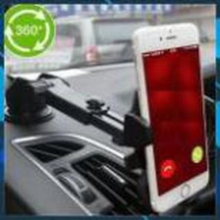 💖FREESHIP💖 🚛 Giá để điện thoại trên ô tô, cực kì chắc chắn, Dùng cho xe hơi. 206265