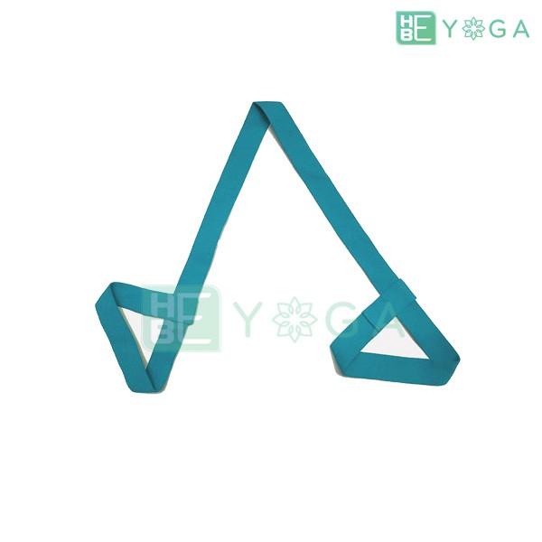 Dây Cột Thảm Yoga HEBE 2 in 1 Màu Xanh Biển ( Dây buộc thảm và Dây đai Yoga) - 3552591 , 1262545408 , 322_1262545408 , 59000 , Day-Cot-Tham-Yoga-HEBE-2-in-1-Mau-Xanh-Bien-Day-buoc-tham-va-Day-dai-Yoga-322_1262545408 , shopee.vn , Dây Cột Thảm Yoga HEBE 2 in 1 Màu Xanh Biển ( Dây buộc thảm và Dây đai Yoga)