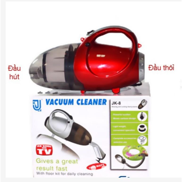 Máy Hút Bụi 2 Chiều hút và thổi Mini Vacuum Cleaner thông minh - 3347175 , 827238833 , 322_827238833 , 500000 , May-Hut-Bui-2-Chieu-hut-va-thoi-Mini-Vacuum-Cleaner-thong-minh-322_827238833 , shopee.vn , Máy Hút Bụi 2 Chiều hút và thổi Mini Vacuum Cleaner thông minh