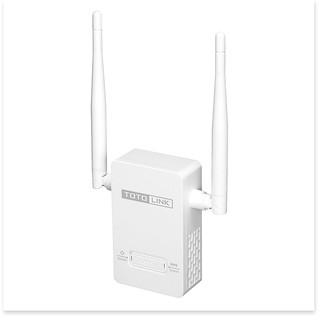 Bộ Kích Sóng Wifi 300Mbps Totolink EX200 - Bộ Mở Rộng Sóng Wifi (Tặng kèm bộ vệ sinh máy tính, điện thoai) - Hàng Chính thumbnail
