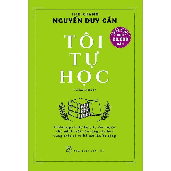 Cuốn sách Tôi Tự Học - Tác giả: Thu Giang - Nguyễn Duy Cần - 3473857 , 1196087435 , 322_1196087435 , 70000 , Cuon-sach-Toi-Tu-Hoc-Tac-gia-Thu-Giang-Nguyen-Duy-Can-322_1196087435 , shopee.vn , Cuốn sách Tôi Tự Học - Tác giả: Thu Giang - Nguyễn Duy Cần